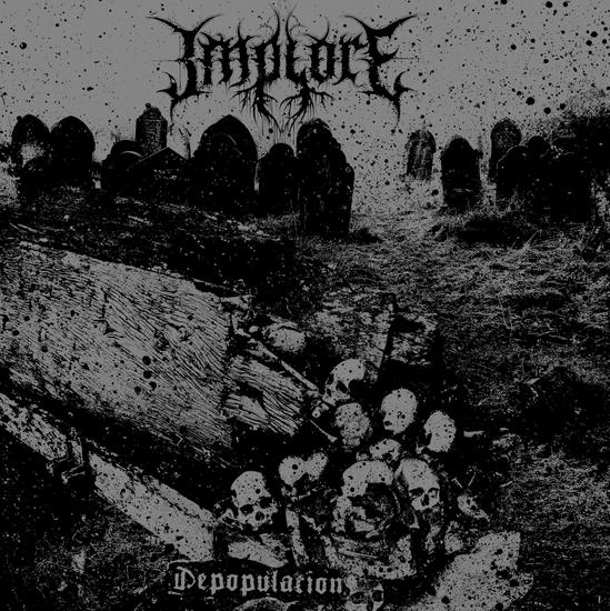 05/10/2015 : IMPLORE - Depopulation