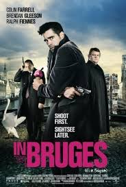 13/03/2015 : PATRICK MCDONAGH - In Bruges