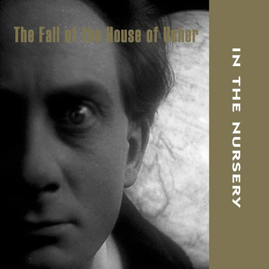 24/09/2015 : IN THE NURSERY - The Fall of the House of Usher