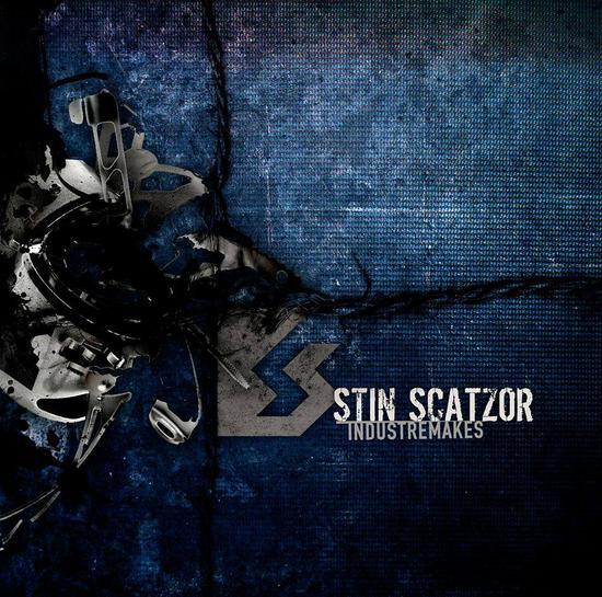 21/02/2014 : STIN SCATZOR - Industremakes