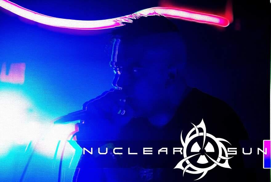 NEWS Industrial Rock Artist Nuclear Sun Covers NIN's 'Head Like A Hole'