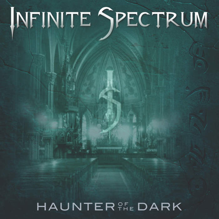 10/12/2016 : INFINITE SPECTRUM - Haunter of the Dark