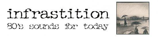 INFRASTITION