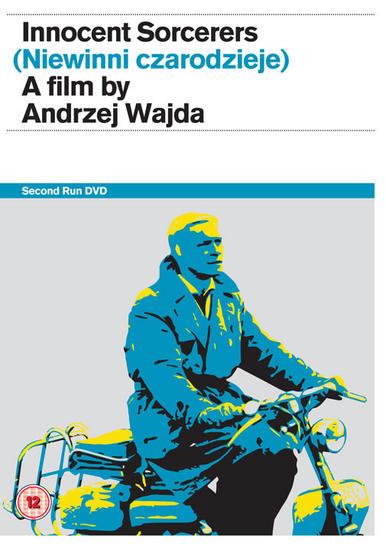 15/10/2013 : ANDRZEJ WAJDA - INNOCENT SORCERERS (NIEWINNI CZARODZIEJE)