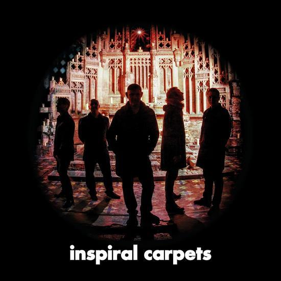 07/11/2014 : INSPIRAL CARPETS - Inspiral Carpets
