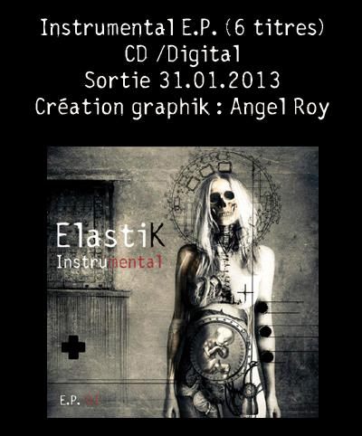 13/02/2013 : ELASTIK - Instrumental
