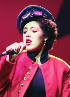 NEWS International Women's Day | The Punk Empowerment Of Poly Styrene
