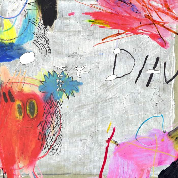 09/12/2016 : DIIV - Is The Is Are