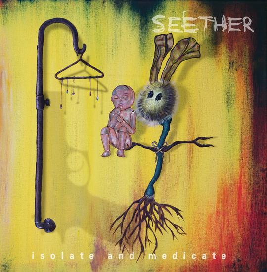 16/06/2014 : SEETHER - Isolate and Medicate