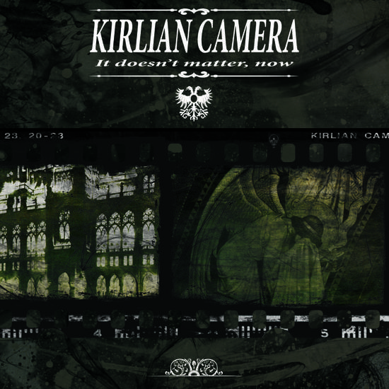 19/11/2015 : KIRLIAN CAMERA - It Doesn't Matter Now