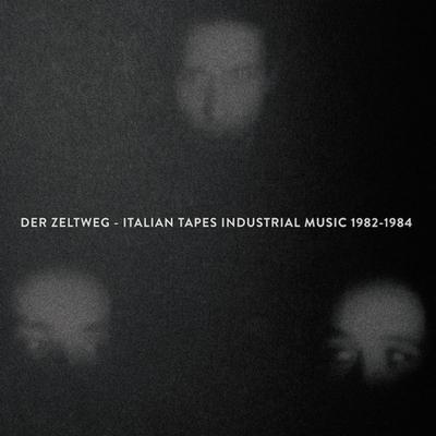 NEWS Italian industrial on Mannequin
