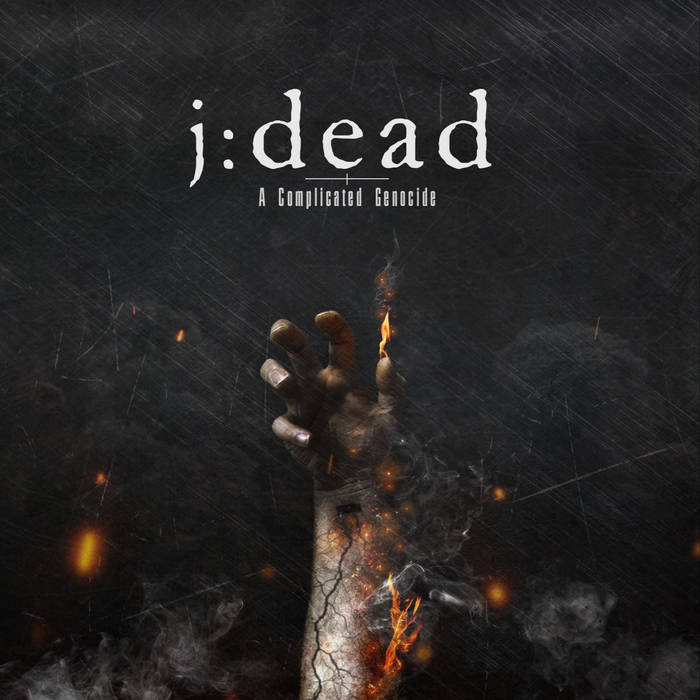 NEWS J:Dead's first full album te be released January 29th