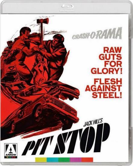 04/05/2014 : JACK HILL - Pit Stop