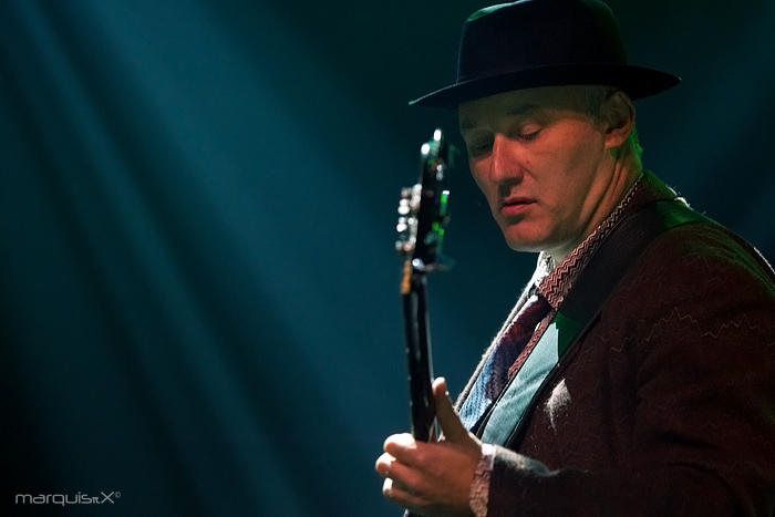NEWS Jah Wobble & The Invaders Of The Heart announced 2020 UK Tour!