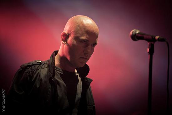 22/09/2015 : JAN DEWULF (DISKONNEKTED, MILDREDA) - Ten Albums That Changed My Life