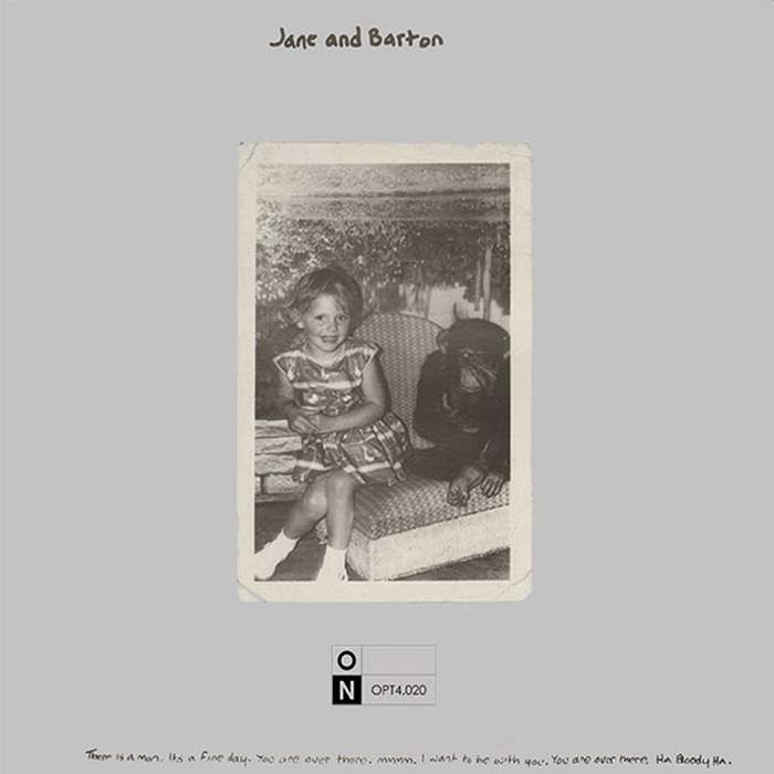 11/12/2016 : JANE AND BARTON - Jane and Barton