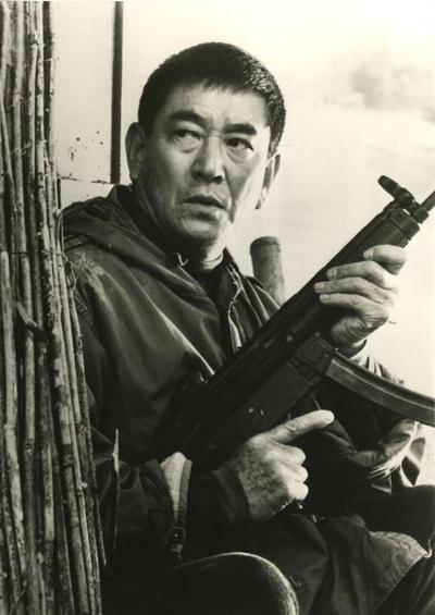 ken takakura full movie