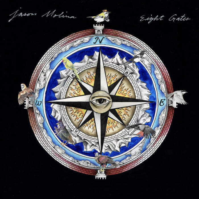 11/06/2020 : JASON MOLINA - Eight Gates