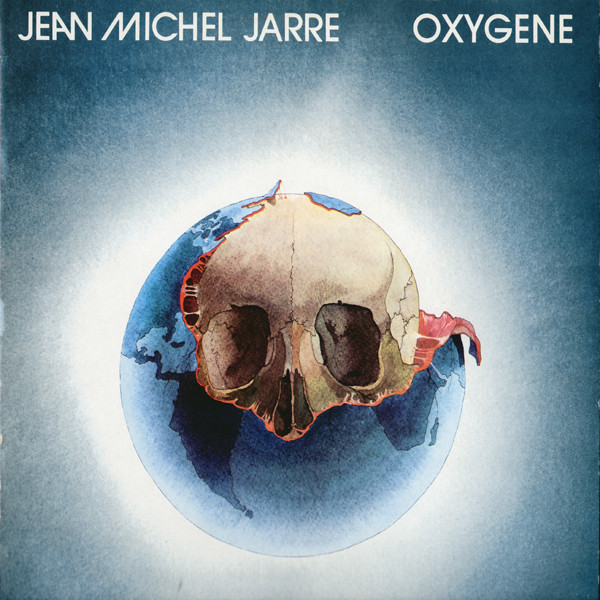 NEWS 43 Years Ago Oxygene Was Released!