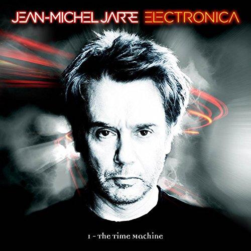21/10/2015 : JEAN-MICHEL JARRE - Electronica 1 Time Machine