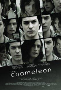 03/02/2015 : JEAN-PAUL SALOME - The Chameleon