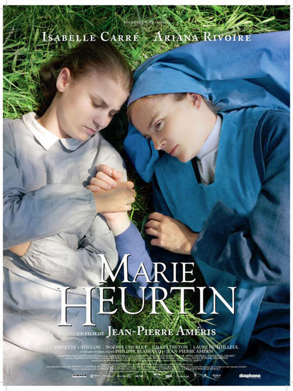 23/07/2015 : JEAN-PIERRE AMERIS - Marie Heurtin