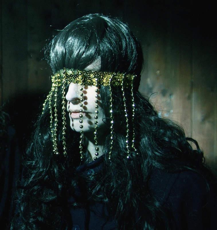NEWS Jenny Hval announces new album 'Blood Bitch'