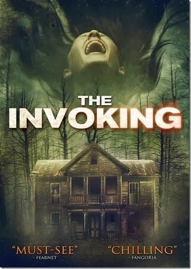 20/03/2014 : JEREMY BERG - FILM: The Invoking