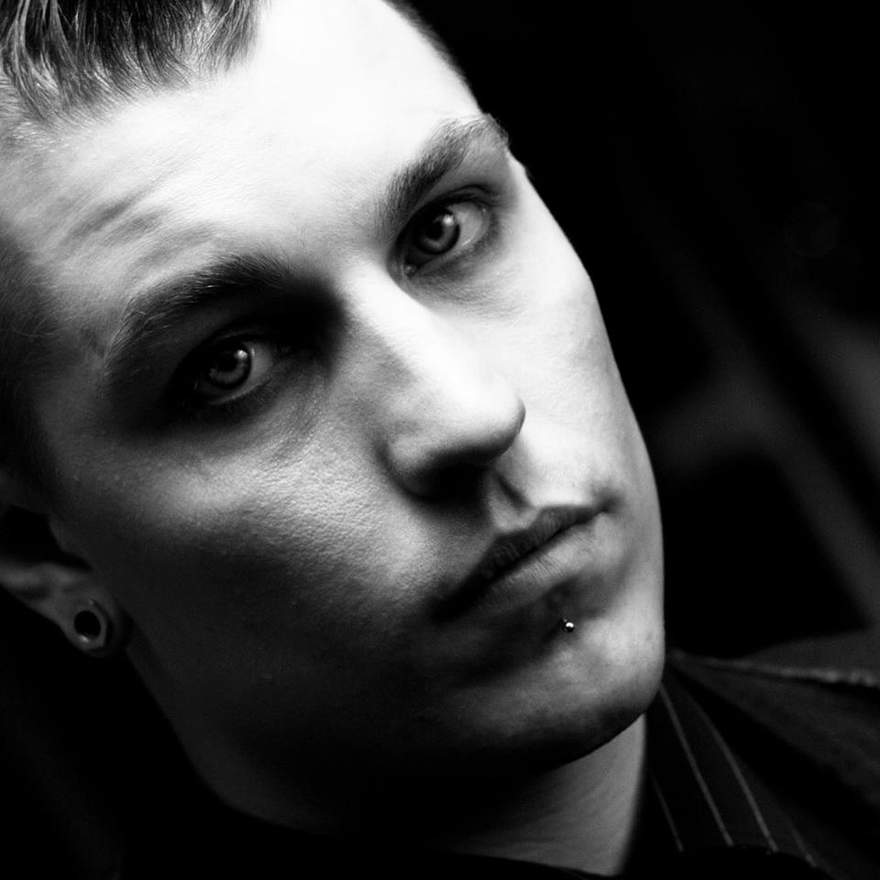 NEWS JEREMY INKEL R.I.P. 08.02.83 - 13.01.18 - DEATH OF ELECTRO-INDUSTRIAL MUSICIAN AT AGE OF 34