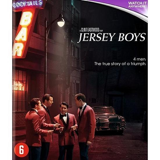 27/10/2014 : CLINT EASTWOOD - Jersey Boys