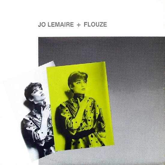 05/10/2015 : JO LEMAIRE + FLOUZE - Pigmy world
