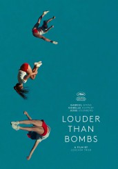 20/10/2015 : FILMFEST GHENT 2015 - Joachim Trier: Louder Than Bombs