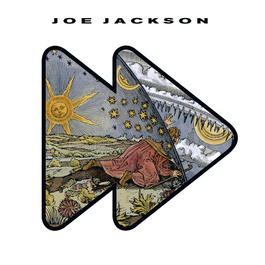 05/02/2016 : JOE JACKSON - Fast Forward