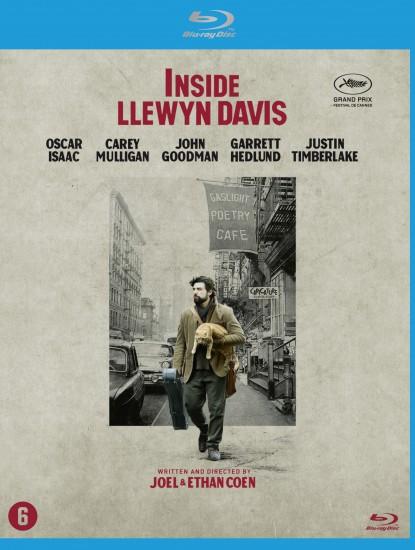 01/04/2014 : JOEL & ETHAN COEN - Inside llewyn Davis