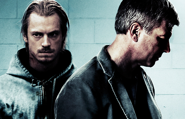 JOHAN FALK • SEASON 2 • TV SERIES REVIEW [EN,NL] • peek-a-boo