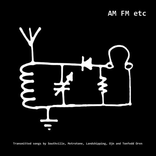 22/10/2015 : JOHN BRENTON - AM FM
