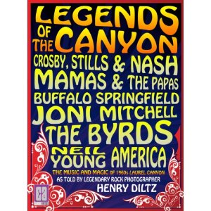 03/11/2014 : JOHN BREWER - Legends of the Canyon