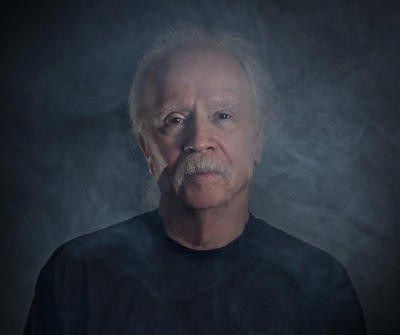 NEWS John Carpenter, Legendary Director & Composer Announces Debut Solo LP