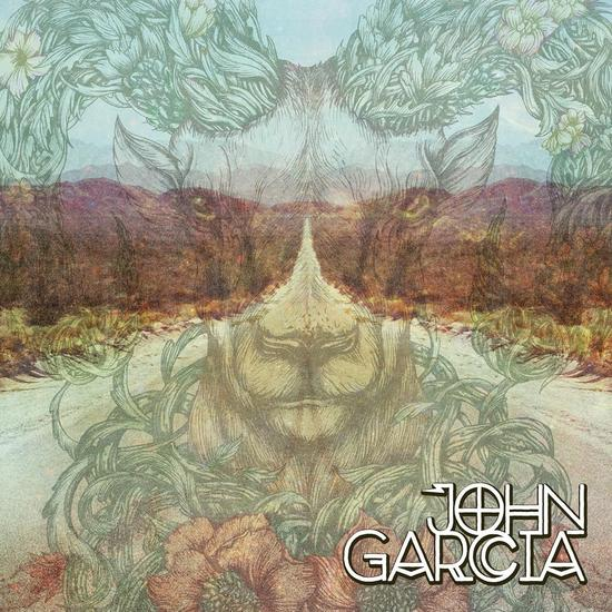 10/07/2014 : JOHN GARCIA - JOHN GARCIA