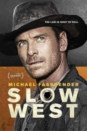 16/10/2015 : FILMFEST GHENT 2015 - John Maclean: Slow West