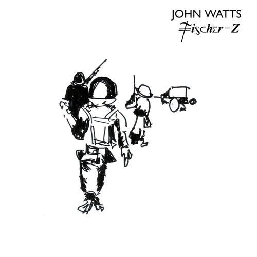 08/11/2011 : JOHN WATTS - Fischer-Z