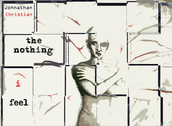 18/11/2015 : JOHNATHAN CHRISTIAN - The Nothing I Feel
