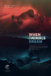 25/03/2015 : JONAS ALEXANDER ARNBY - When Animals Dream