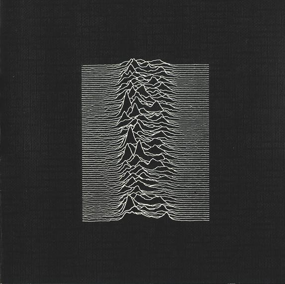 NEWS Today it's exactly 41 years ago since Joy Division released their debut studio album Unknown Pleasures (15 June 1979).