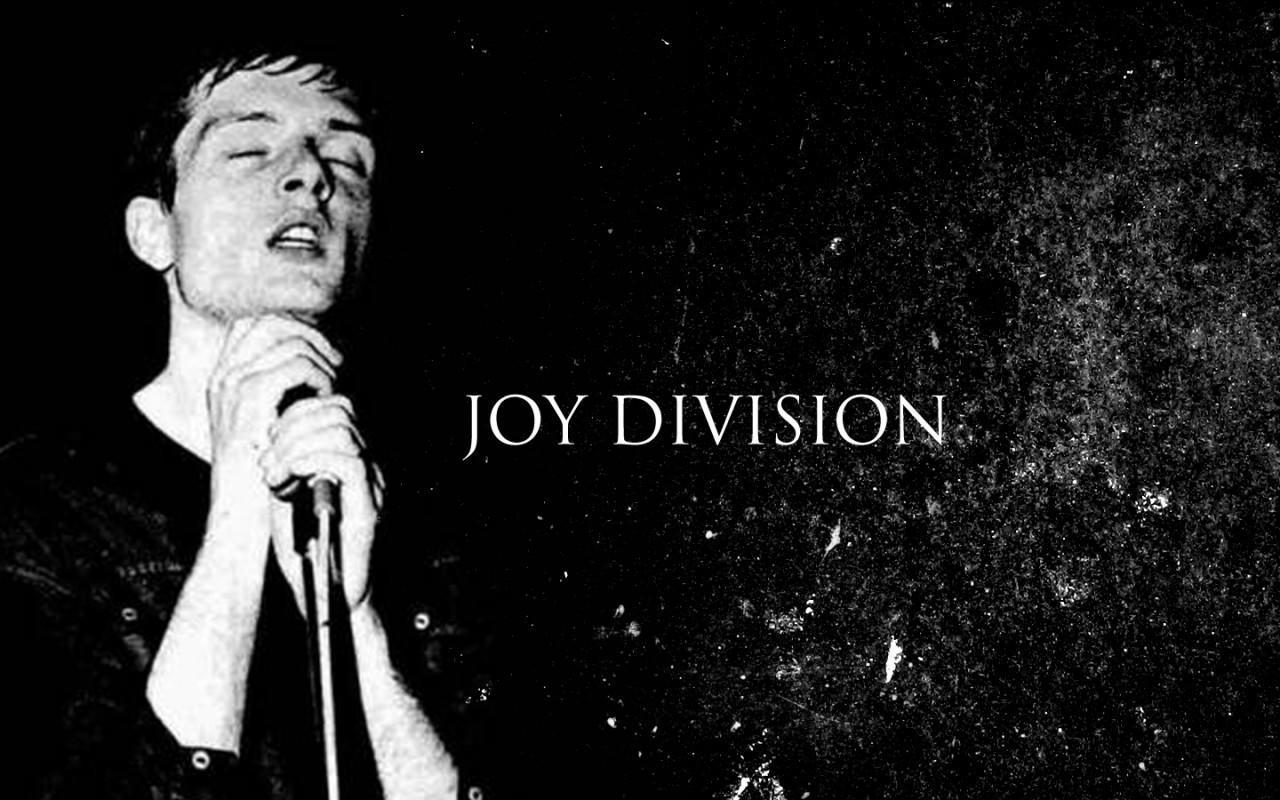 NEWS Exactly 42 years ago, Joy Division played their very first concert!