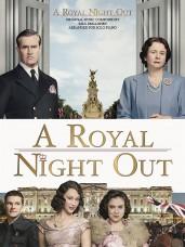 18/10/2015 : FILMFEST GHENT 2015 - Julian Jarrold: A Royal Night Out