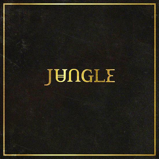 25/09/2014 : JUNGLE - Jungle