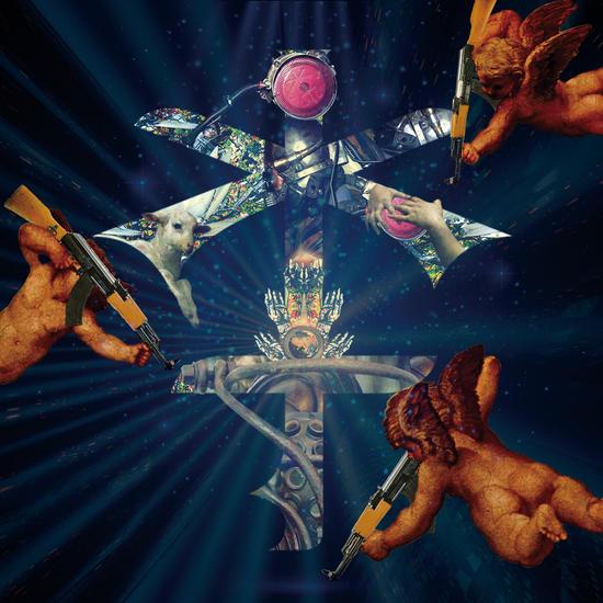 JUNO REACTOR • The Golden Sun… Remixed • CD REVIEW • Peek-A-Boo Magazine