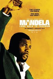 07/03/2014 : JUSTIN CHADWICK - Mandela, Long Walk To Freedom