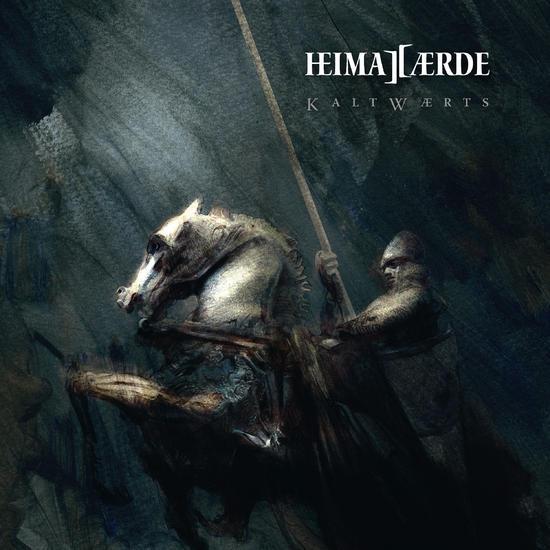 07/08/2014 : HEIMATAERDE - Kaltwaerts